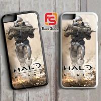 Halo Reach Xbox A1799 iPhone 4, 4S, 5, 5S, 6, 6S, 6 Plus, 6S Plus Case