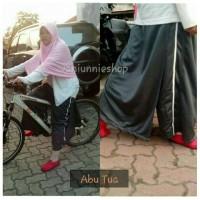 Rok Celana Muslimah Training Lotto ukuran XL,XXL