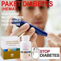 Paket Diabetes Hemat Tiens/Tianshi Mengatasi Kencing Manis