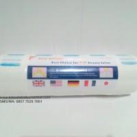 Neck Paper / Tissue Leher Barbershop - Pangkas Rambut