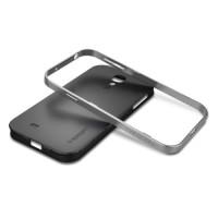 Neo Hybrid Sgp Spigen Case/Casing Samsung Galaxy S4/S5 Aksesoris iPaky