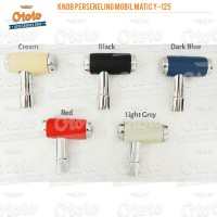 Gear / Shift / Persneling Knob Mobil Matic Import(Y-125)