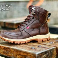 SEPATU BOOTS MURAH KICKERS ARL BOOT SAFETY SHOES