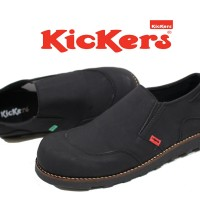 harga SEPATU BOOTS MURAH KICKERS SLIP ON BOOT SAFETY SHOES Tokopedia.com