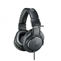 Audio Technica ATH-M20X - Studio Monitor Headphone