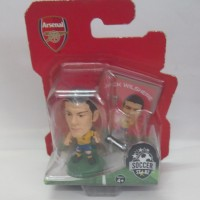 SoccerStarZ Arsenal Away home 2013-2014 Jack Wilshere