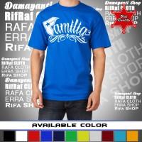 Baju/Kaos murah/T shirt Famous Family