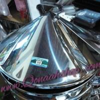 Harga kakakat dandang bulat susun 3 tajirul barokah diameter | Pembandingharga.com