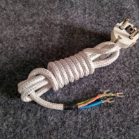 Kabel Setrika Philips Original