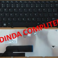 Keyboard Dell Inspiron 1120 1121 1122 P07T XJT49 M101z M102Z Series