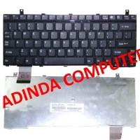 Keyboard laptop TOSHIBA Portege M400 S100 R100 P100 M500 M200 M205