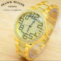 Jam Tangan Wanita Franck Muller