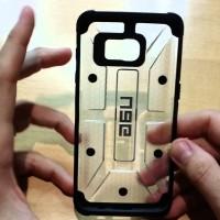 Urban Armor Gear Case for Samsung Galaxy S7/S7 Edge