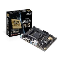 Motherboard Asus A68HM-PLUS (Socket FM2)