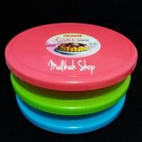 MEJA PUTAR MASPION / CAKE TRAY MASPION / LAZY SUSAN