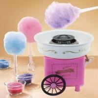 Jual COTTON CANDY MAKER,alat pembuat kembang gula,gulali,gula kapas,manisan Murah