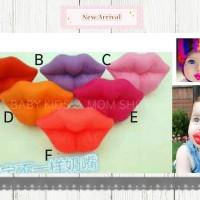 Empeng Bibir Bayi Baby Lips Pacifier