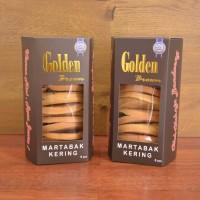 Harga golden brown martabak kering cokelat kacang snack portal   antitipu.com