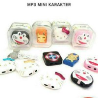 Mp3 Mini Karakter / Mp 3 Mini Karakter / Mp3 Mini / Mp3 / Mp 3 / Mp 3 Mini