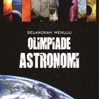 Persiapan Olimpiade Astronomi