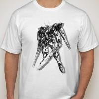 Kaos Pria / Baju Cowo / Kaos Cowo Gundam Weapons