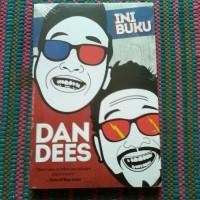 Ini Buku Dandees - Danang & Darto