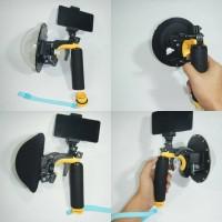 harga Pistol GoPro / Pistol Action Cam / tongsis pistol Tokopedia.com