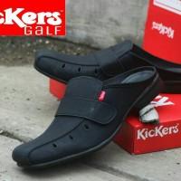 Kickers GALF Sendal Sepatu Kickers Murah