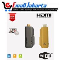 Ezcast WiFi Display Dongle ( Gold & Black )