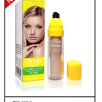 Harga foundation cair maybeline kosmetik | antitipu.com