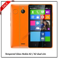 Nokia X2 Screen Protector Tempered Glass