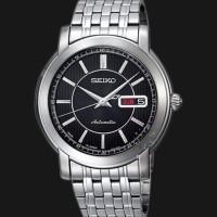 Jam tangan pria Seiko original Automatic SKZ289J1 ( bonia swiss army )
