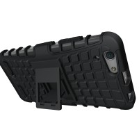 Armor Rugged Case with Build in Stand for Lenovo Vibe K5 - K5 Plus
