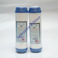 Granular Activated Carbon Dewater untuk Filter Air/RO 10 inch (GAC)