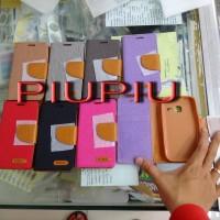 Case Wallet Canvas Mercury SMX Samsung J1,J1Ace,J1Mini,J2,J3,J7,A310