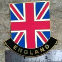 harga England Gb Union Jack Logo Car Badge Vespa Mods Lambretta Douglas Tokopedia.com