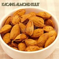harga Roasted Kacang Almond 500 gr Tokopedia.com