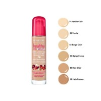 Original Bourjois Healthy Mix Serum Gel Foundation