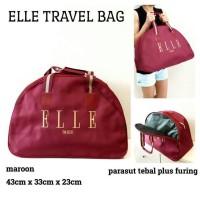 Tas Travel Bag ELLA