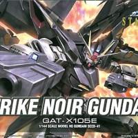 1/144 HG 41 Strike Noir Gundam