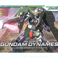 1/144 HG Gundam Dynames BANDAI