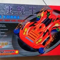 Tamiya Image Mini 4 WD Go For Speed Series Spin Cobra