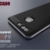 huawei p9 case hybrid model ipaky-casing huawei p9 carbon hybrid