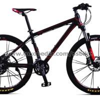 harga Sepeda MTB Pacific 26