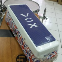 Wah Pedal, Vox V847A Union Jack, Limited Edition