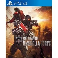 [PS4]Resident Evil Umbrella Corps Reg 3
