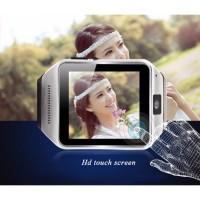 harga Smartwatch Dz 09 Hitam - Android/iphone - Classic Style Tokopedia.com