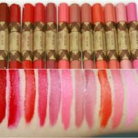 Harga Sariayu Matte Lipstick Travelbon.com