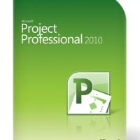 Lisensi Original Project 2010 Professional