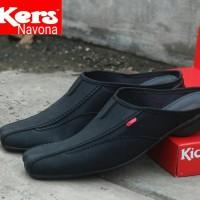 Jual Promo Lebaran Sendal Sepatu Tutong Kickers Murah
